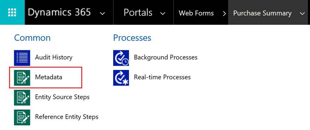 Administrator s Guide to Portal Capabilities for Microsoft
