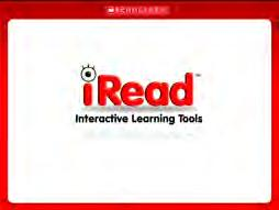 Using Scholastic Central With iread - PDF