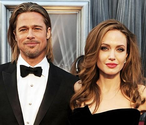Synastry Love Compatibility Report for Angelina Jolie and