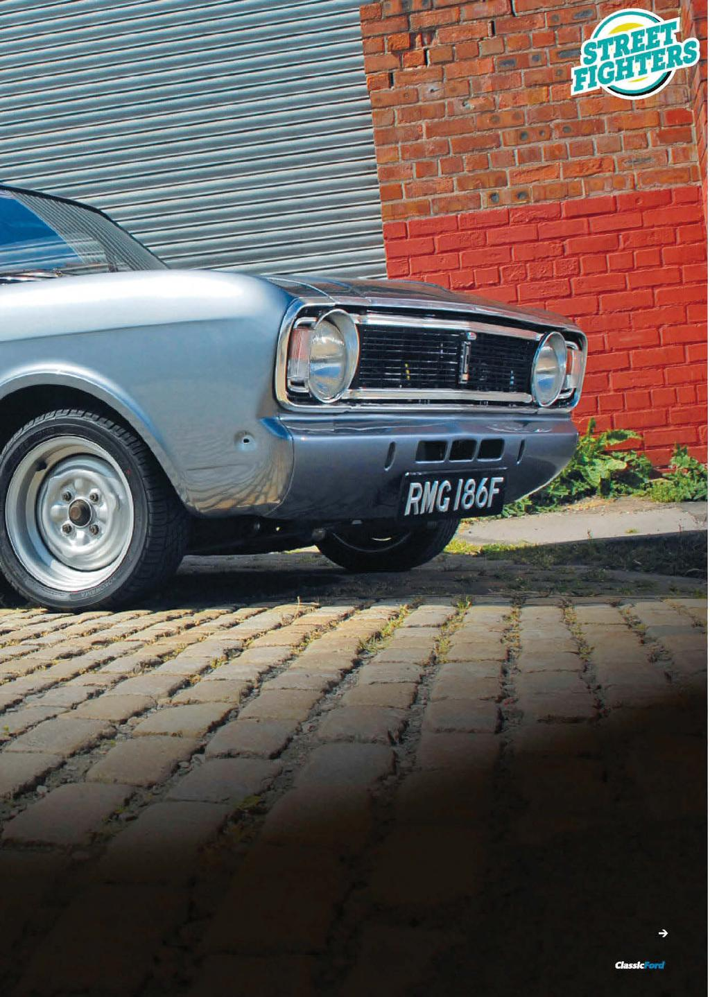 Street Fighters Escort Rs1600i Anglia Aces 1600 Sport Capri 5 Litre The Truck That It39s Being Installed Into Has Been Megasquirted By Mr Super St170 Classic Ford Scene Never Short Of Individuals Willing To Roll Up