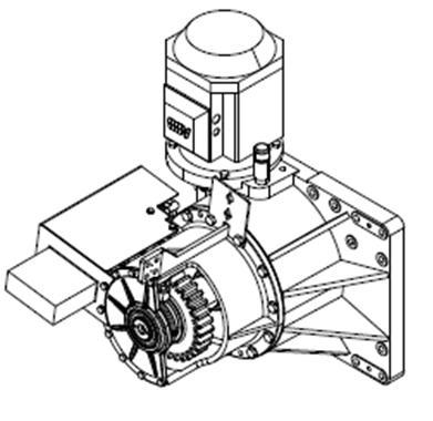 Designing The Configuration Of A Modular Slow Turning Device