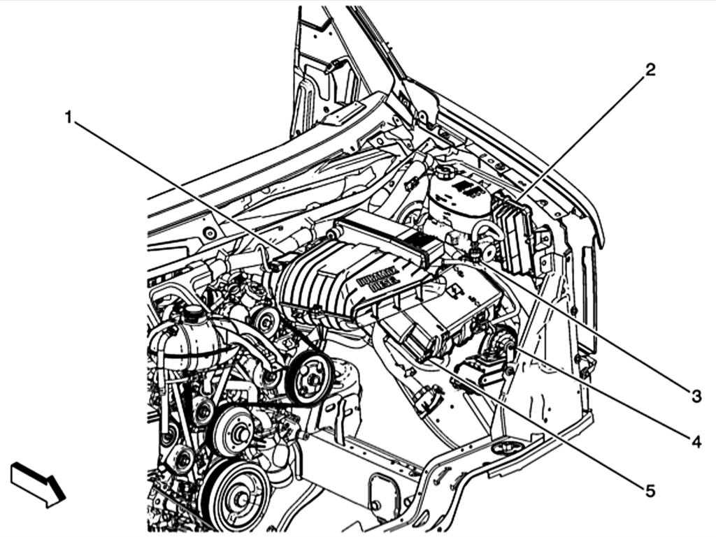 Page Electrical Manual 2012 G H Full Size Van Table Of Contents 1986 Fiat X1 9 Rear Tail Stop Fuse Box Diagram Engine Components Lgh C 121 1 Mass Ir Flow Mf