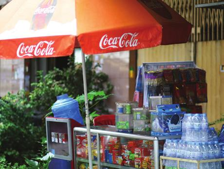 An Insider s Look at the Changing Cambodian Consumer