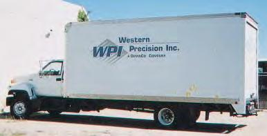 AUCTION PLANT & MACHINERY INC  WESTERN PRECISION, INC Smith
