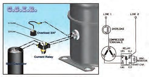 World Cl Hermetic Compressors Refrigeration & Air ... on
