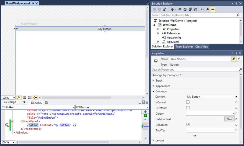 Pro XAML with C# Buddy James Lori Lalonde SOURCE CODE ONLINE
