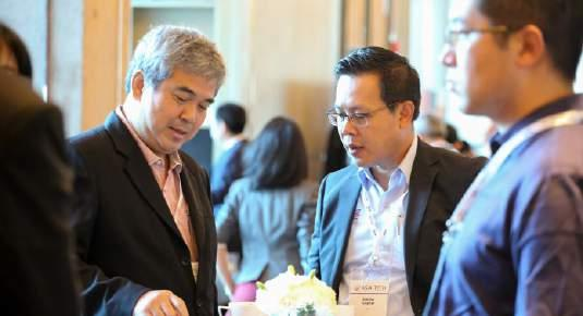 ASIA-CAT Asia Catalyst Technology Conference  ASIA-TECH Asia