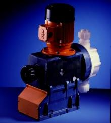 ProMinent  ProMinent Sigma MOTOR-DRIVEN METERING PUMPS - PDF