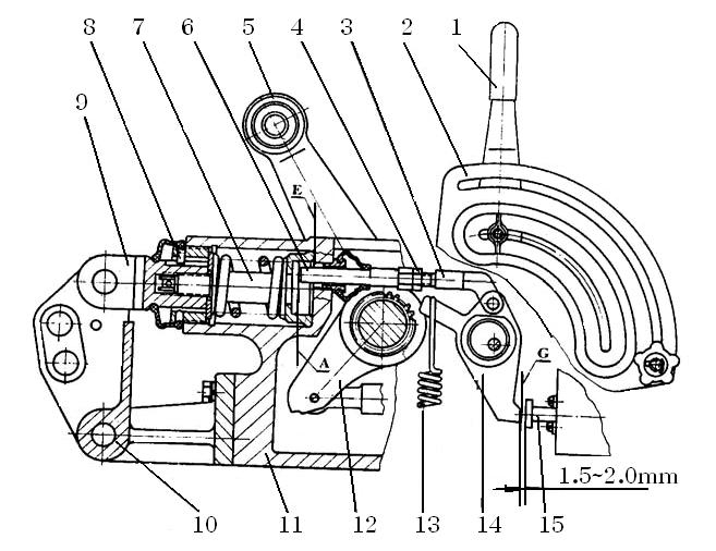 Tym Operator S Manual For Tractors