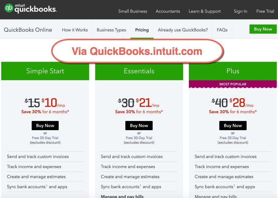 Converting to QuickBooks Online - PDF