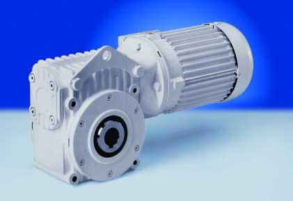 Lenze  Drives with worm gearboxes 52