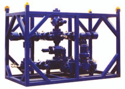 Manifold Systems Drilling Production Testing PDF
