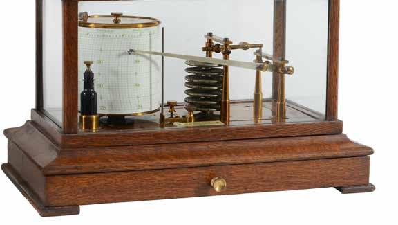 barometer makers and retailers 16601900