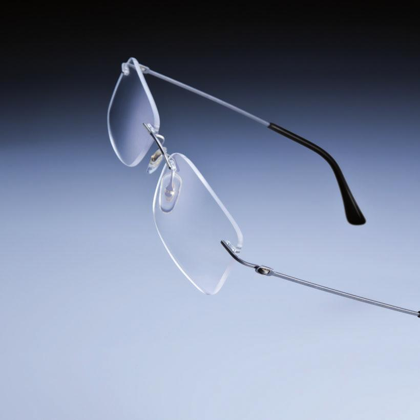 34eeca0e7e ABSOLUTE INNOVATION  THE MOST LIGHTWEIGHT RAY-BAN FRAME EVER MANUFACTURED.