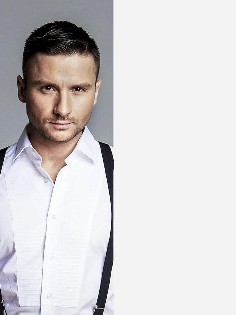 Butler Mikhail and Sergey Lazarev: the secret of cooperation