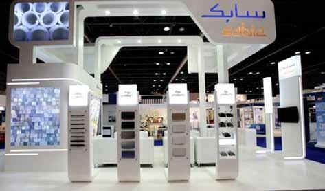 SABIC THE CHALLENGE OF SUSTAINING GROWTH  Gulf petrochemical