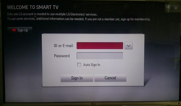 How To Disable Hbbtv On Lg Smart Tv