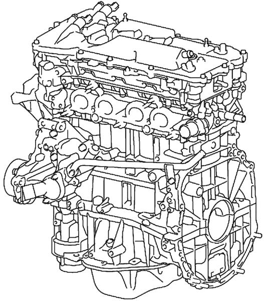 1980 Mercedes 450sl Engine Schematic Pics