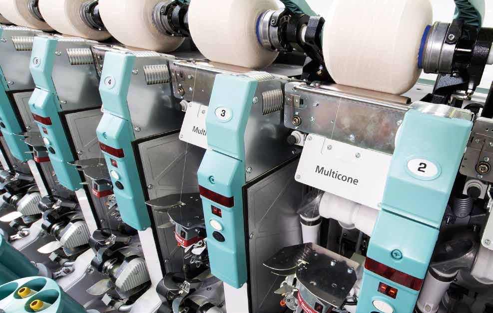 THE INDONESIAN TEXTILE INDUSTRY - PDF