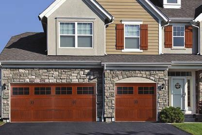Overhead Door Created The First Upward Acting Door In 1921 And The First  Electric Garage