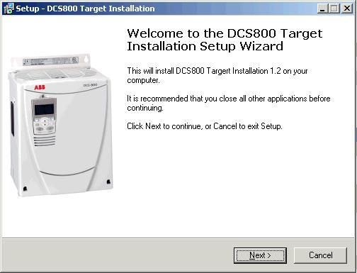 DCS800. Quick guide DCS800 Drives (20 A to 5200 A) - PDF on