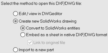 Drawing and Detailing with SolidWorks PDF
