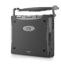 Ruggedized Notebook Nr3600 The Hp Rugged Is Designed To Offer Wireless Computing Capability
