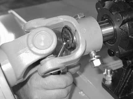 Rotary Cutter Operation and assembly manual - PDF