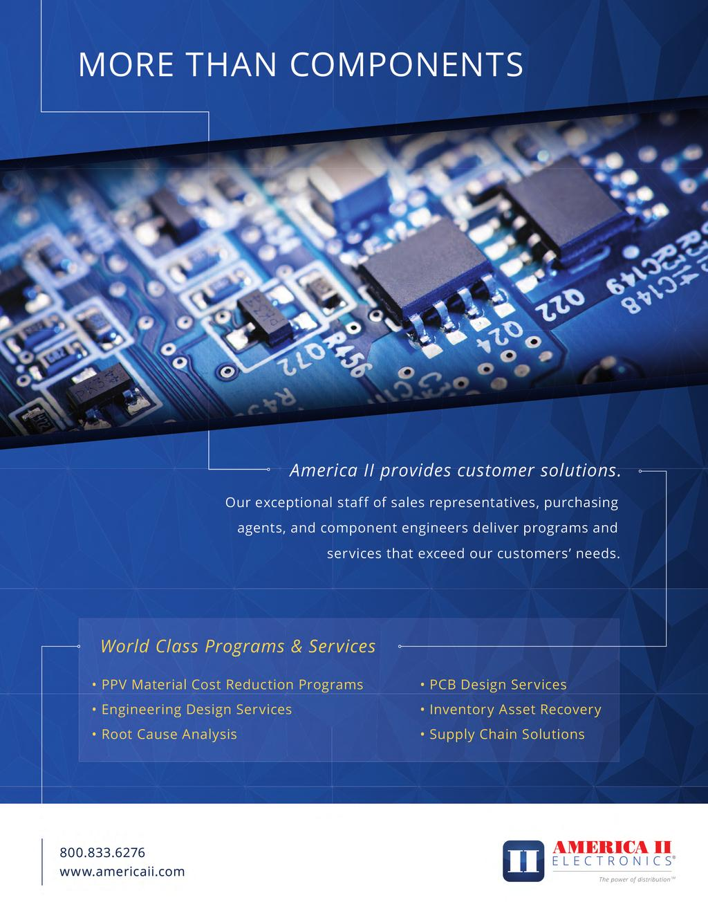 Koa Speer Electronics Your Passive Component Partner Sourcing September 2016 An Mmg Publishing Title Pdf 9
