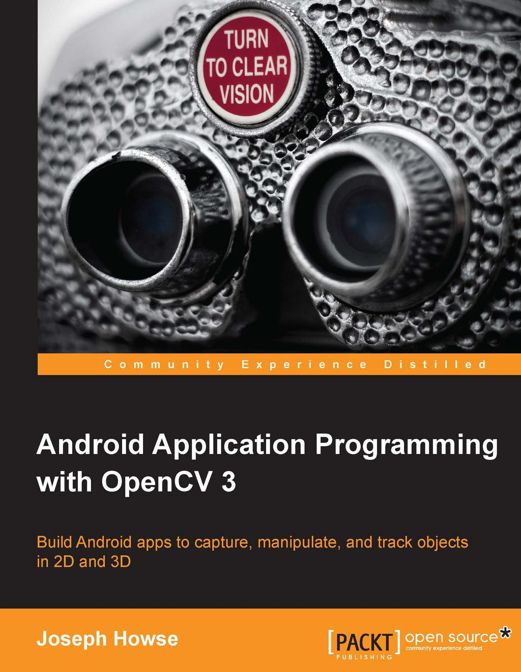 Android Application Programming with OpenCV 3 - PDF