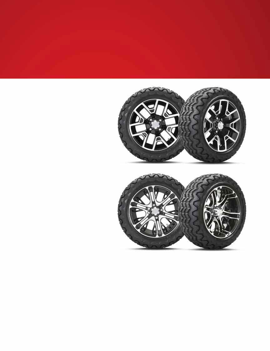 Table Of Contents Section And Page Number Pdf Club Car Carryall 272 Wiring Diagram 4 Featured New Wheels Tires By Kenda Kraken Exclusive