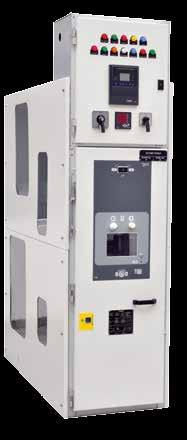 PIX RoF  Air Insulated Switchgear Up to 17 5 kv with Roll on