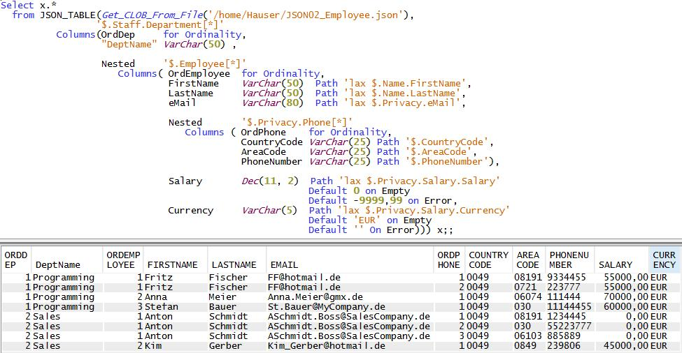 Consuming JSON Data with SQL - PDF