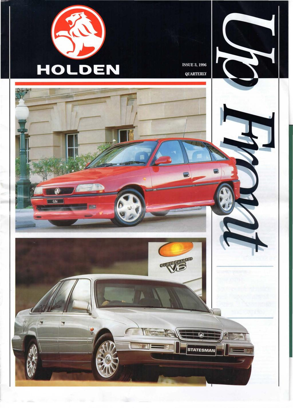 NEW FROM HOLDEN: Astranomical Astra and