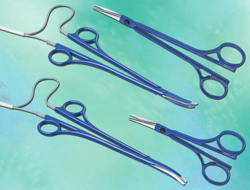 Aesculap Surgical Instruments BipoJet - PDF
