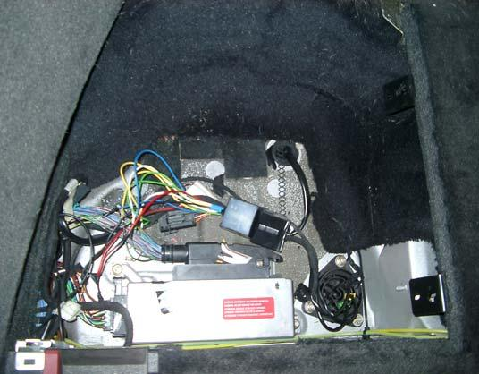 Installation Instruction SL/R129 roof comfort module (one ... on