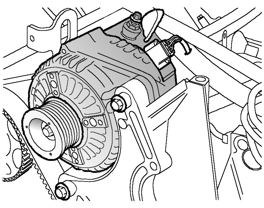 rover 25 and rover 45 technical briefing pdf Tailgate Infographic alternator figure 57 power steering pump the power steering pump see figure 58 has