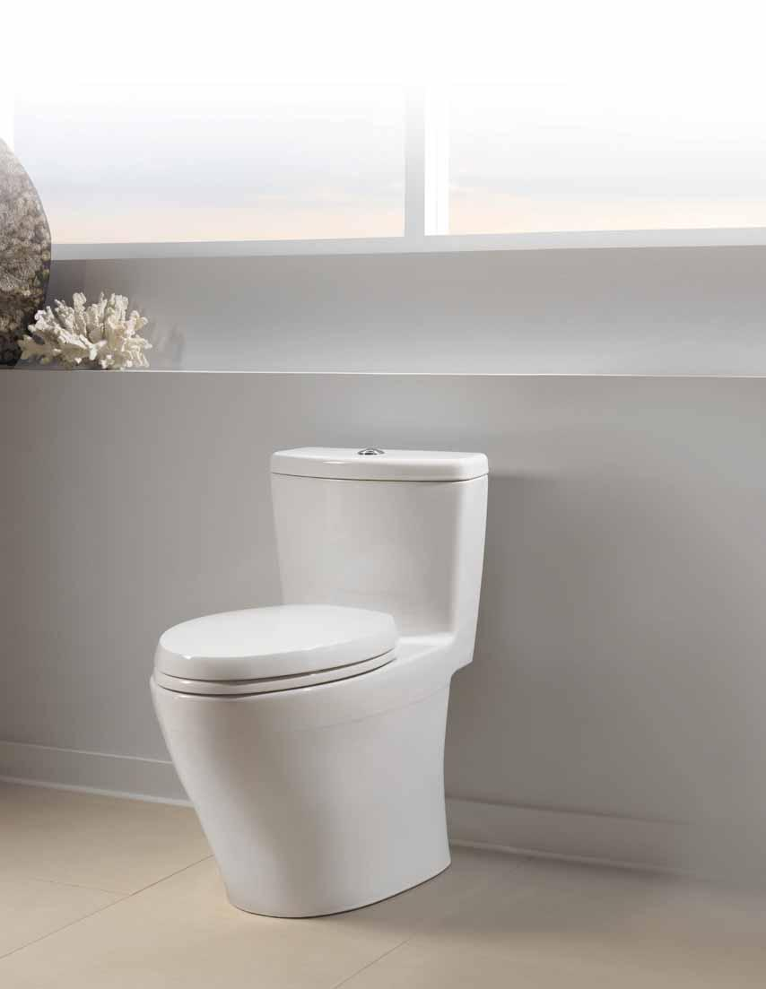 TABLE OF CONTENTS FEATURED COLLECTION NEOREST WASHLETS TOILETS ...