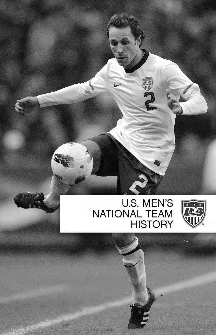 72 THE US NATIONAL SOCCER TEAM PLAyERS ASSOCIATION THE US NATIONAL SOCCER  TEAM PLAyERS ASSOCIATION The 80c63bc85