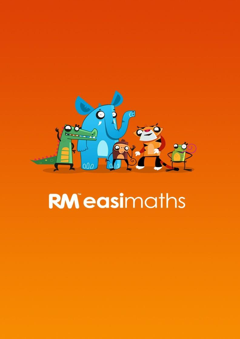 What is RM Easimaths? Getting the most from RM Easimaths 6