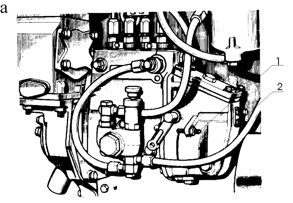 D 243 D 245 Diesel Engines And Their Modifications