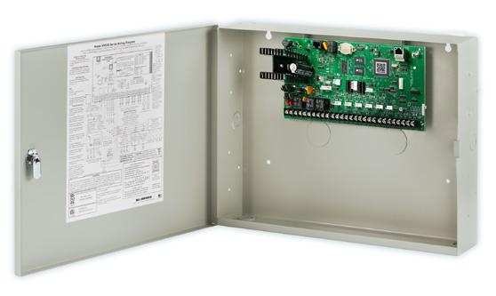 DMP CONTROL PANELS AND KEYPADS - WIRED  XT30 38 Zone Alarm Panel