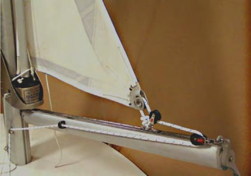 THE SAIL WAREHOUSE The Worlds Largest Discount Supplier of