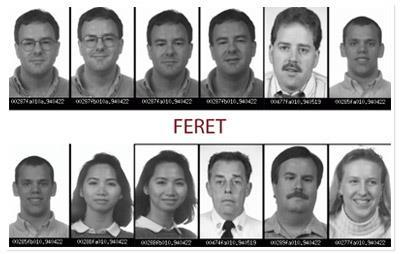 Face Recognition: from EigenFaces to DeepFace - PDF