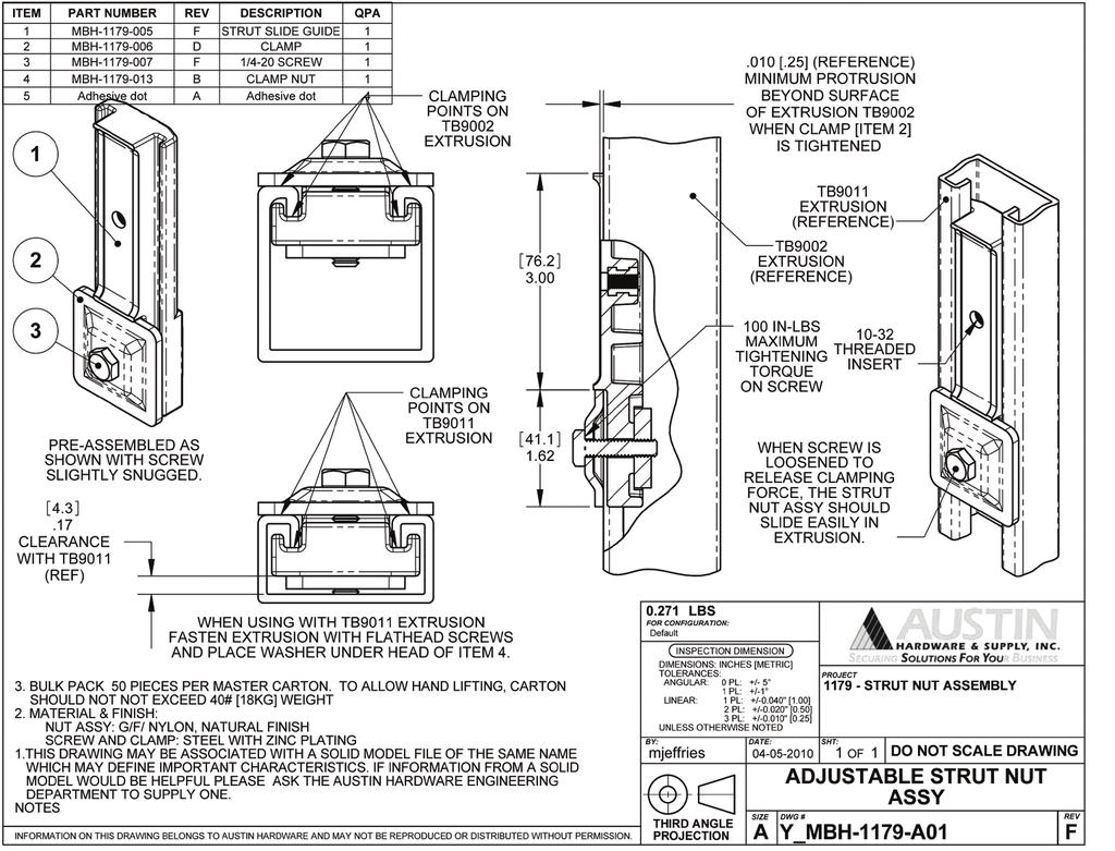 Clamps Cables Wire Electrical Pdf Wiring Harness Alligator Fence Mbh 1179 A01 Kit 02 Addendum Same As Above Except Also