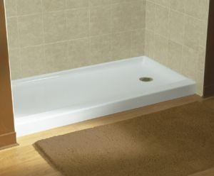Superieur 25 Walls For Sterling Vikrell Material Bath/Showers U0026 Showers Install With  Walls Install With Walls Or Tile Advantage Bath/Showers U0026 Showers Acclaim  ...