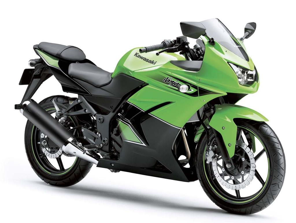 Ninja 250r Sports Kawasaki 2011 Product Sales Guide Highly Compact Voyager Ipod Wiring Diagram
