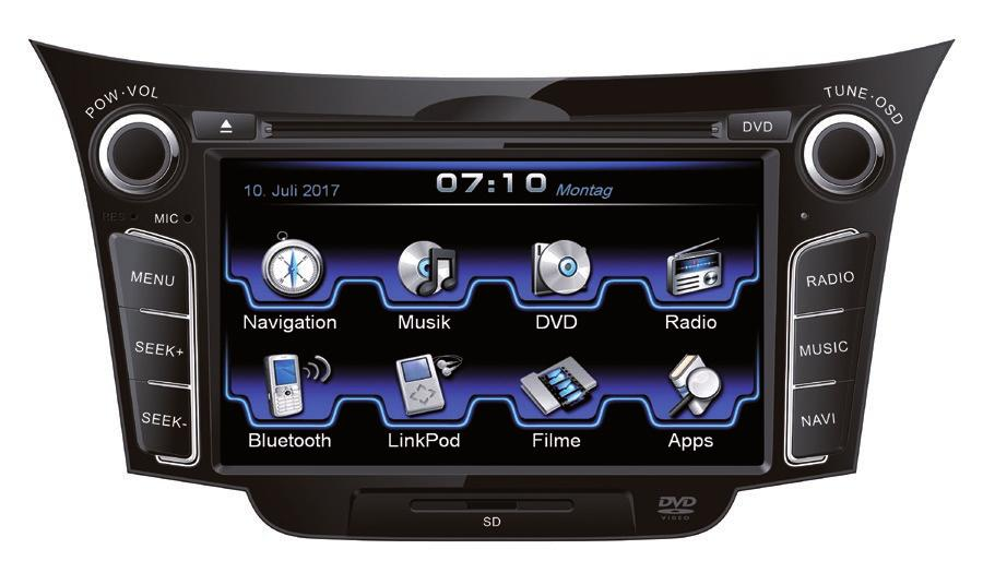 ENGLISH  radio & navigation  mobile entertainment CAR PC & PHONE - PDF