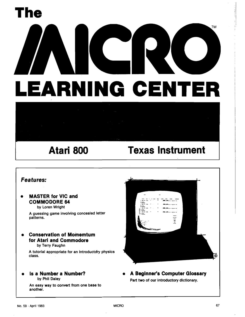 Advancing Computer Knowledge Pdf Commodore 64 Rev A Motherboard Schematics From 1982 The L E R N I G C T Atari 800 Texas Instrument F U S Master For Vic And By