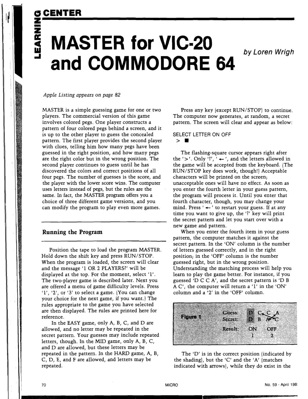 Advancing Computer Knowledge Pdf Commodore 64 Rev A Motherboard Schematics From 1982 Learning Center Master For Vic 20 And By Loren Wrigh Pple L